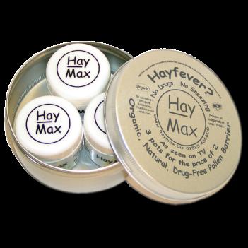 haymax triple pack